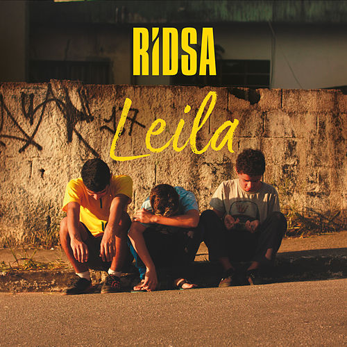 Leila - Single von Ridsa