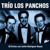 50 Éxitos Con Julito Rodríguez Reyes by Trío Los Panchos