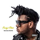 Mais do Que um Rapper by Cage One