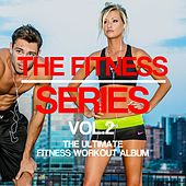 The Fitness Series, Vol. 2 - EP by Various Artists