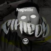Cínicos by Napvill'e