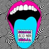 Acid Man by Shinobi Ninja