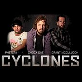 Cyclones (Radio Edit) by Shock One