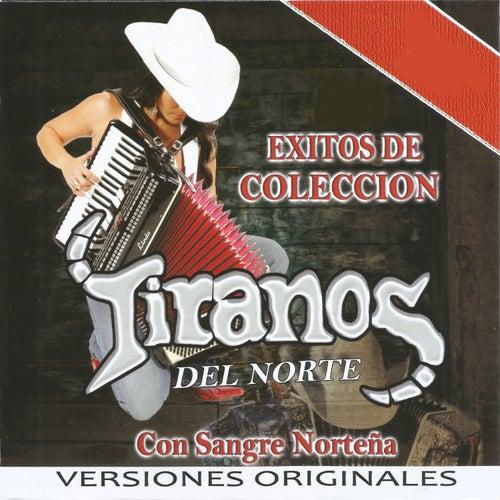 Con Sangre Norteña, Vol.3 by Los Tiranos Del Norte