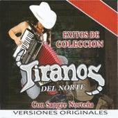 Con Sangre Norteña, Vol.1 by Los Tiranos Del Norte