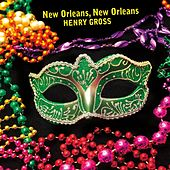 New Orleans, New Orleans by Henry Gross