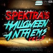 Spektra's Halloween Anthems, Vol. 5 by Various