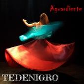 Aguardiente by Tedenigro