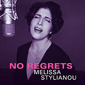 No Regrets by Melissa Stylianou