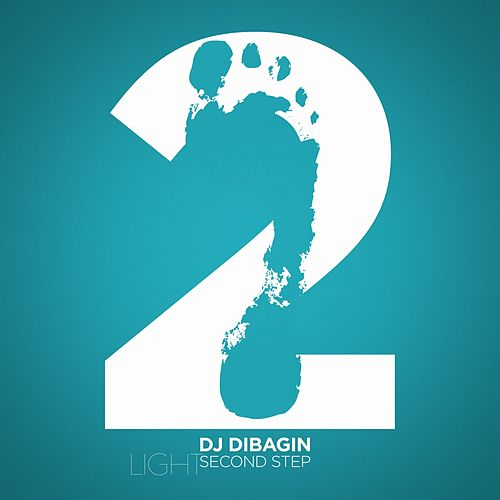 Light Second Step by Dj DiBagin