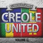 Tu Kekchause A' Korrek, Vol. 2 by Creole United