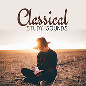 Classical Study Sounds – Music to Help You Concentrate, Easy Listening, Peaceful Songs, Stress Relief by Classical Sounds Solution