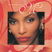 Greatest Hits by Stephanie Mills