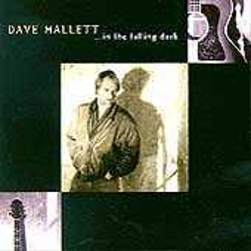 In The Falling Dark by Dave Mallett