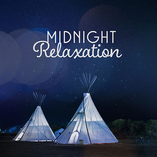 Midnight Relaxation – Music for Sleep, Relaxing Music Therapy, Deep Sleep, Dream by Chakra's Dream