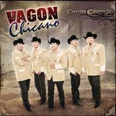 Play & Download Cuenta Conmigo by Vagon Chicano | Napster