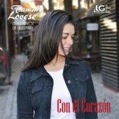 Con el Corazón by Tamara Lovese