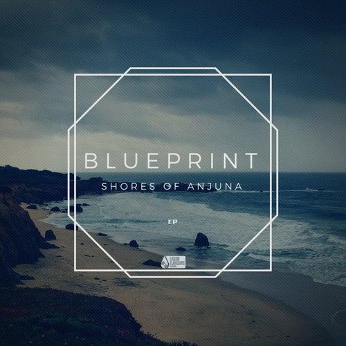 Shores of Anjuna - Single by Blueprint