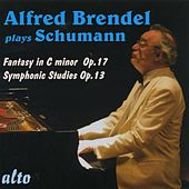 Play & Download Schumann: Fantasy In C Minor Op. 17, Symphonic Studies Op. 13 by Alfred Brendel | Napster