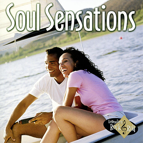 Soul Sensations [Columbia River] by Various Artists