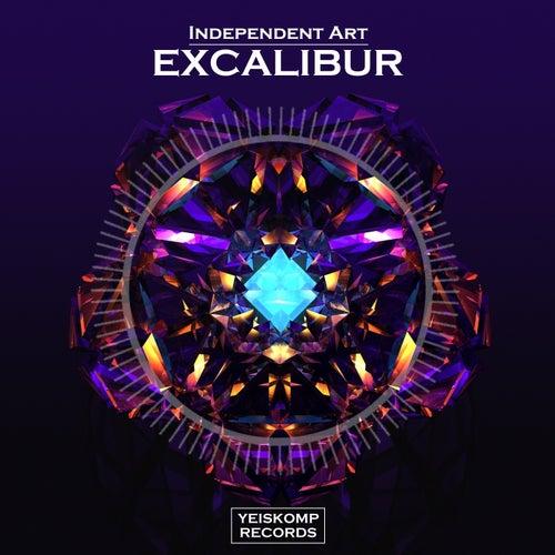 Excalibur (Original Mix) by Independent Art