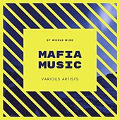 Mafia Music Vol.1 - EP by Various Artists
