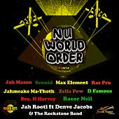Nu World Order Riddim by Various Artists
