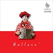 Ballaro': Music of the Circus by Various Artists