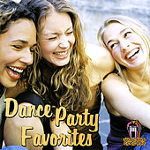 Rock N Roll Party Favorites by Various Artists