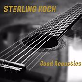 Good Acoustics by Sterling Koch