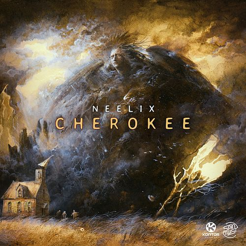 Cherokee by Neelix