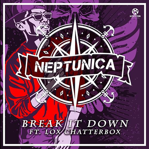 Break It Down von Neptunica