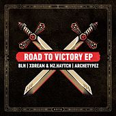 Road To Victory - Single by Various Artists