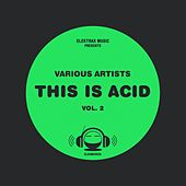 THIS IS ACID, Vol. 2 - EP by Various Artists