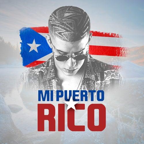 Mi Puerto Rico de Bad Bunny