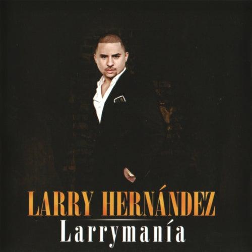 Larrymania by Larry Hernández