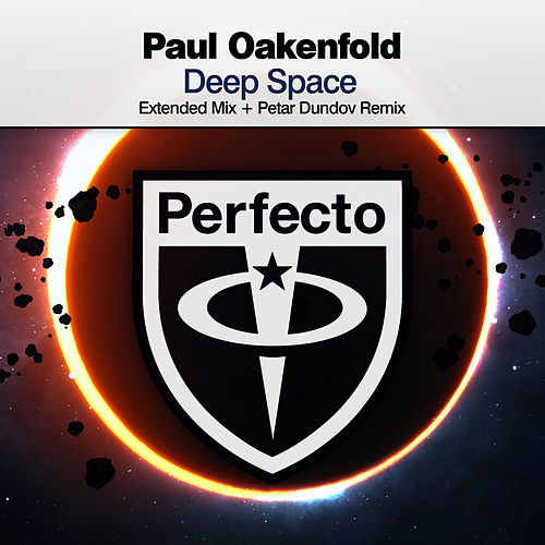 Deep Space by Paul Oakenfold