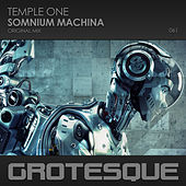 Somnium Machina by Temple One