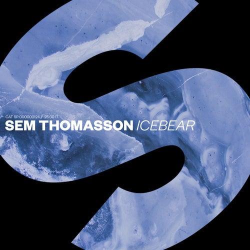 Icebear by Sem Thomasson