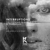 Interruptions (feat. Pardafash) by Distance