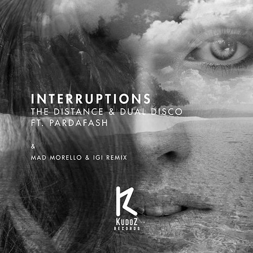 Interruptions (feat. Pardafash) by Distance