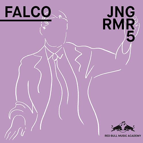 JNG RMR 5 (Remixes) von Falco