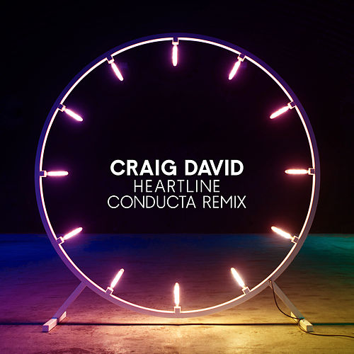 Heartline (Conducta Remix) di Craig David