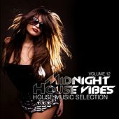 Midnight House Vibes, Vol. 12 by Various Artists