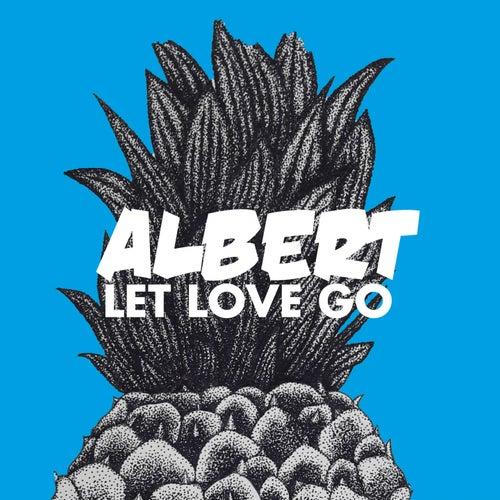 Let Love Go by Albert