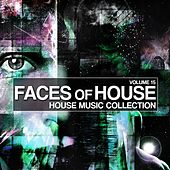 Faces Of House, Vol. 15 (House Music Collection) by Various Artists