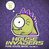 House Invaders, Vol. 11 by Various Artists