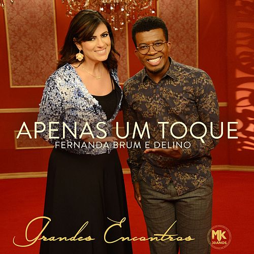 Fernanda Brum - Apenas Um Toque (Single) 2017