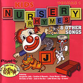 Play & Download Kids Nursery Rhymes, Vol. 1 by Various Artists | Napster