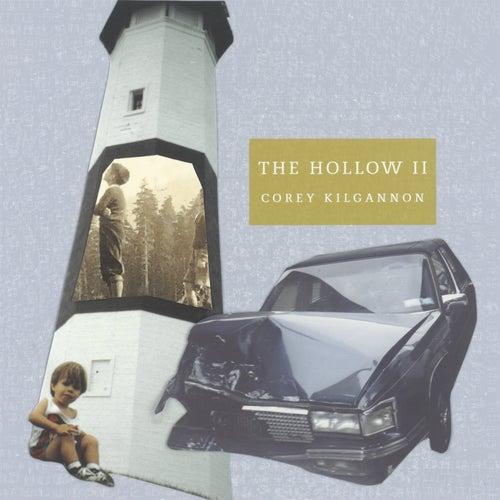 The Hollow II by Corey Kilgannon